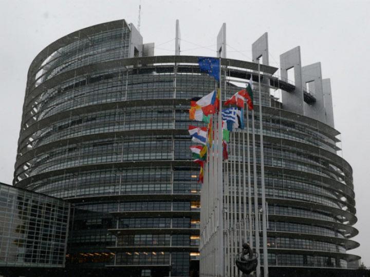 Европарламент принял резолюцию обукраинских политзаключенных в Российской Федерации