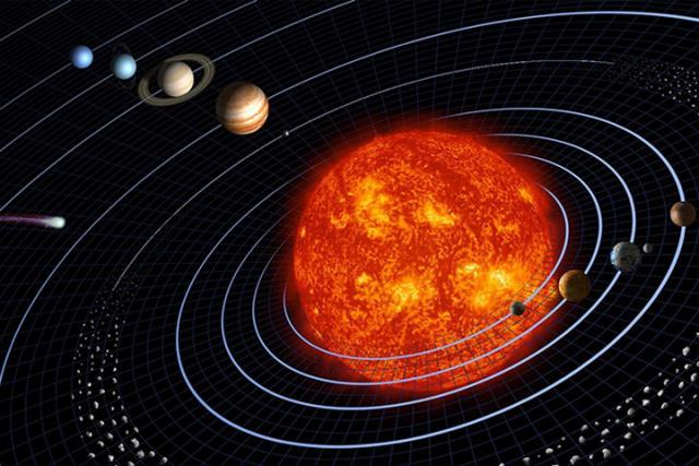 Ученые предсказали пропажу планет вСолнечной системе— Земля вопасности