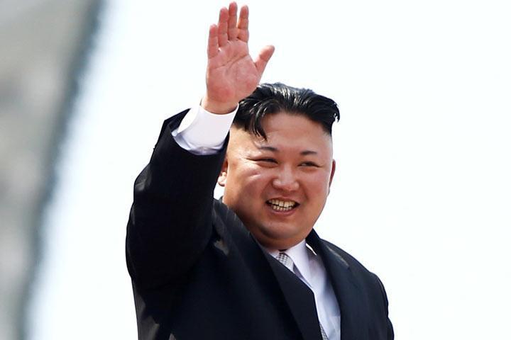Трамп: Встреча сКим Чен Ыном будет «замечательной»