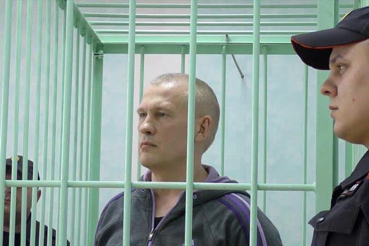 Владимир Бызов попал в больницу