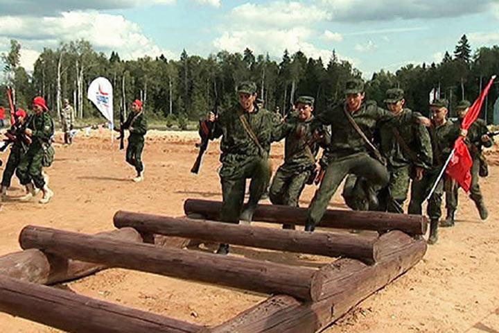 Киберспорт могут включить впрограмму военно-спортивной игры «Победа» в последующем году