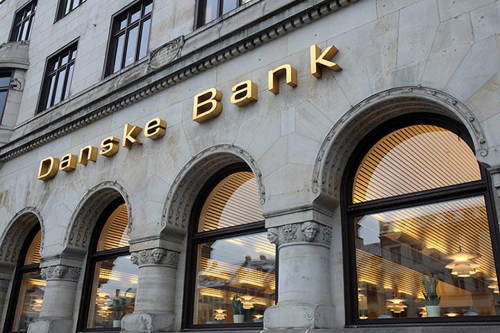 Браудер подал уголовный иск против Danske Bank
