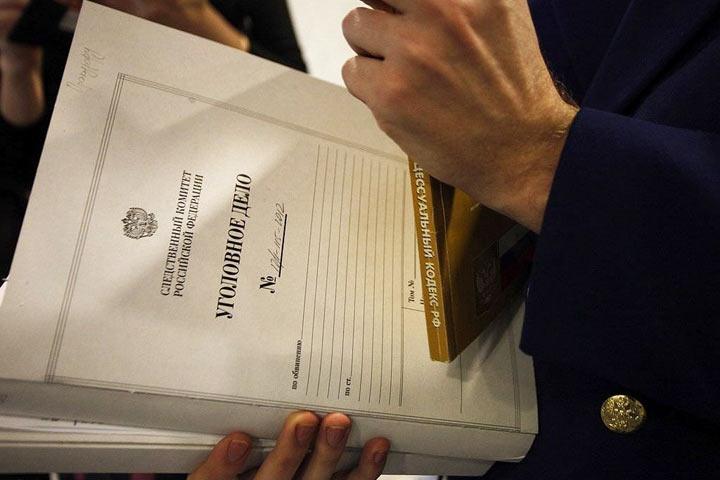 В Хакасии бызовской ОПГ предъявляют обвинение в третьем преступлении