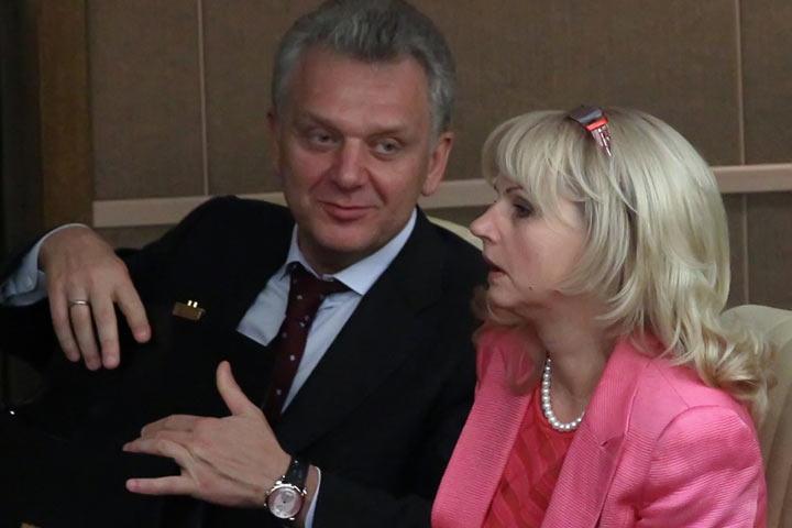 Виктор Христенко стал большим землевладельцем