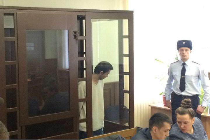 Арестован первый фигурант дела отеракте вПетербурге