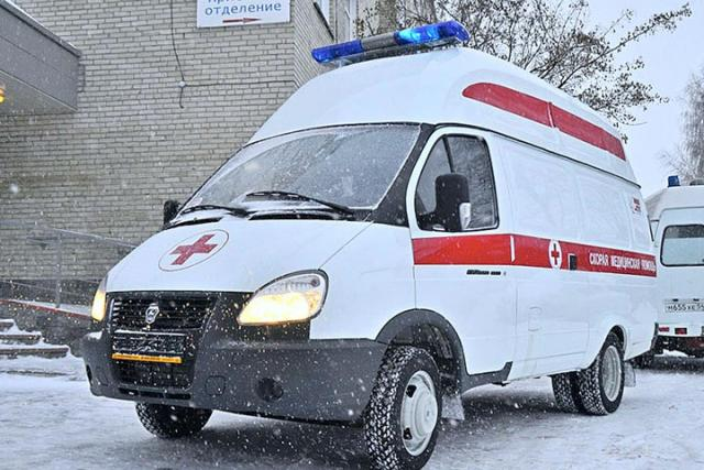 Хакасия получит семь автомобилей скорой помощи