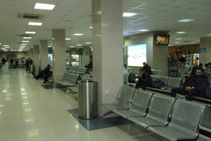 Восстанавливаются рейсы изНовосибирска доТомска