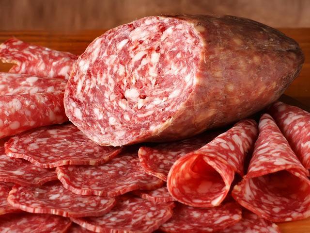 В Хакасии колбаса окажется под прицелом московских экспертов