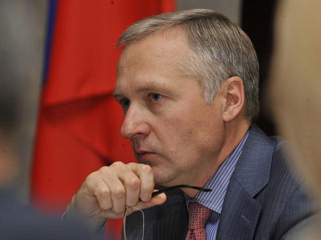 Доклад Юрия Лапшина встретили критикой