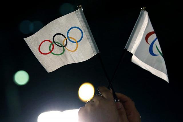 Россию вполном составе отстранили отПаралимпийских игр вРио