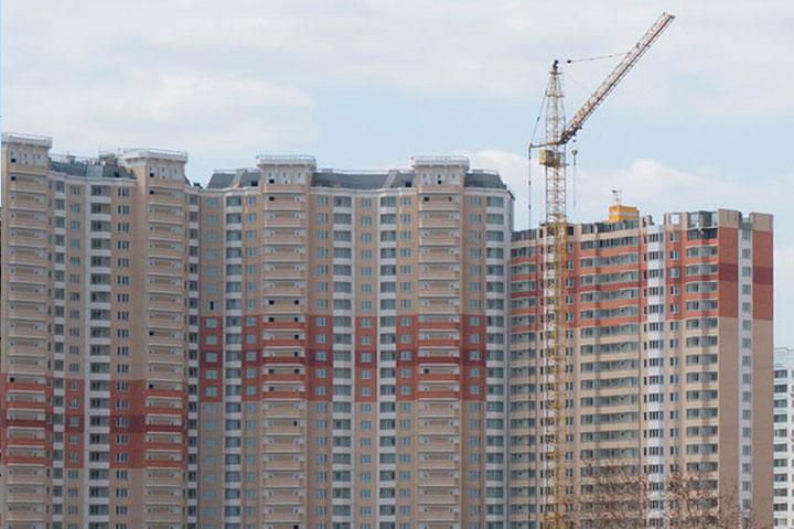 В текущем 2018-ом году продолжится рост стоимости квартир вновостройках— специалисты