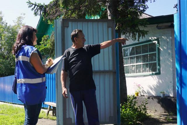 В Хакасии пересчитали поля, сады и огороды