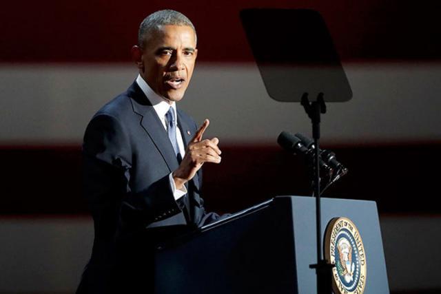 Обама выразил уверенность вуничтоженииИГ