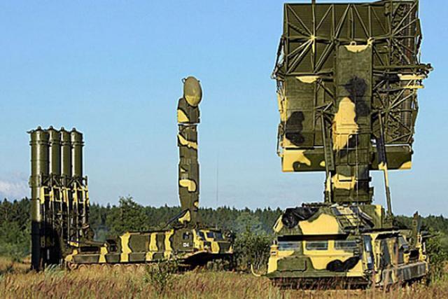 РФ перебросила вСирию новейшую систему ПВО