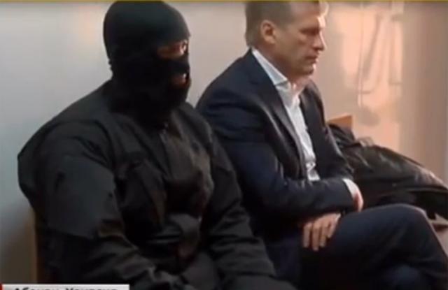ВХакасии продолжаются аресты обвиняемых вмахинациях сзакупками медоборудования