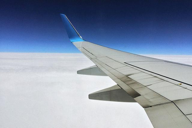 ВТомской области метеорит пролетел вблизи гражданских самолетов