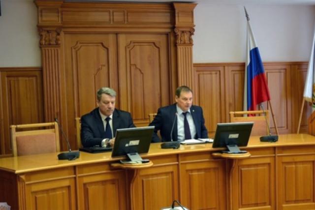 Новый глава УФСБ Челябинской области приступил кработе