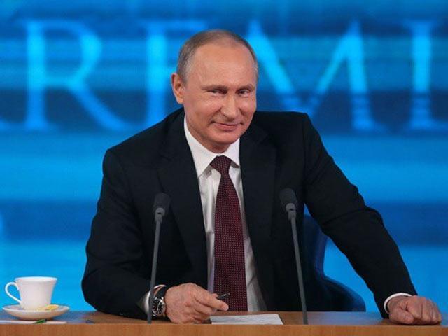 Антон Алексеев, Неэме Рауд и Олег Тесла примут участие в итоговой конференции Путина