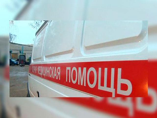В Хакасии непристегнутого водителя всего искалечило после опрокидывания