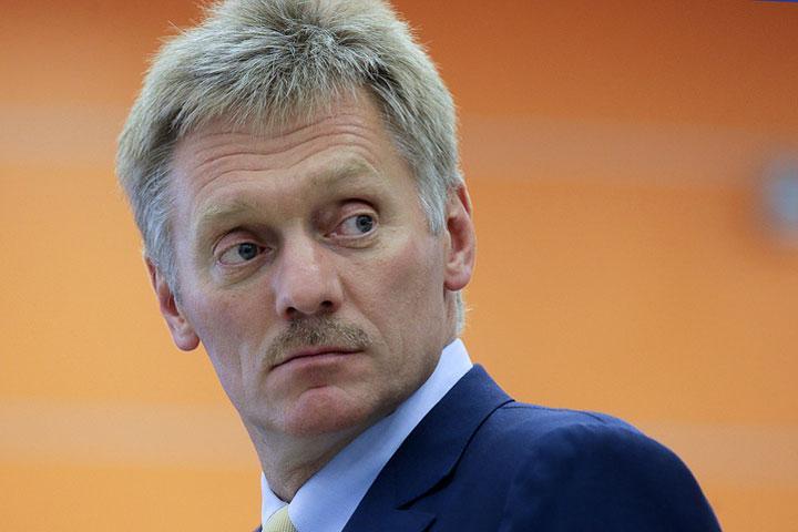 Песков обозначил потребность проработки закона озащите чести президента
