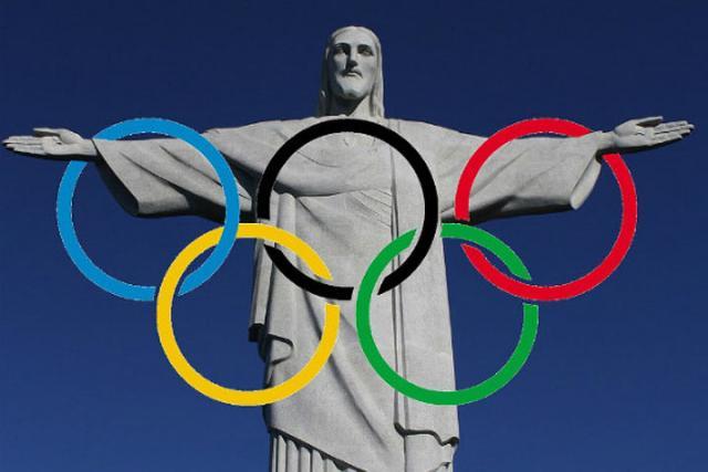 Российская сборная закрепилась на 4 месте на Олимпиаде в Рио