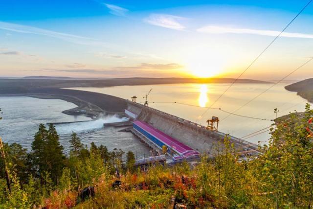 Небольшие температуры привели кувеличению потребления электрической энергии вСибири