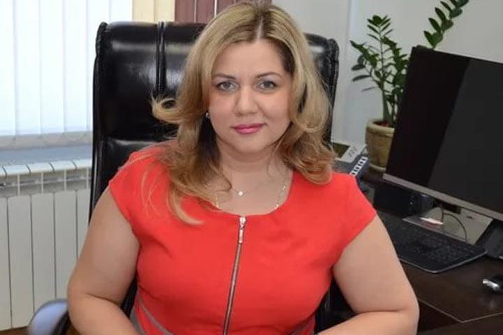 Марина Пономаренко назначена министром тарифной политики вКрасноярском крае