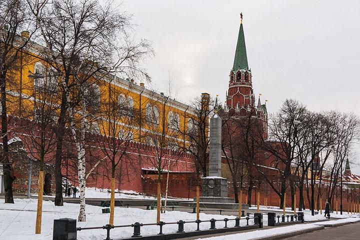 Российская Федерация поднялась всписке наилучших стран мира
