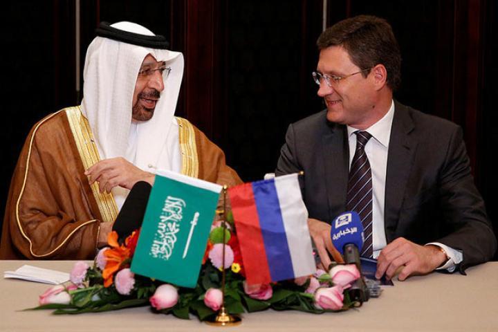 Венесуэла поддержала инициативу Российской Федерации  опродлении соглашения ОПЕК