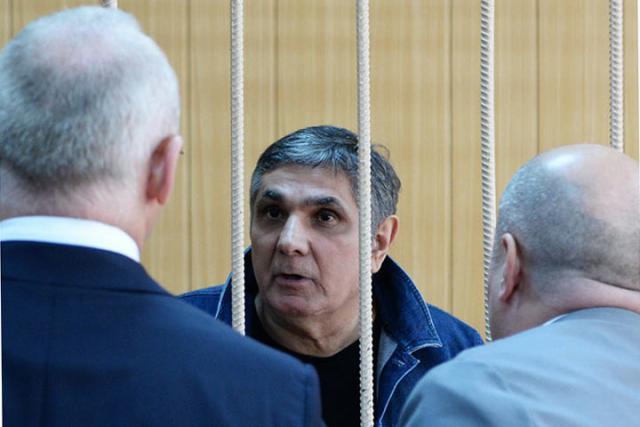 СМИ раскрыли новые детали расследования дела Шакро юного