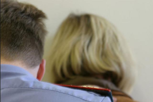 В Черногорске дерзкая заявительница избила опера и следователя