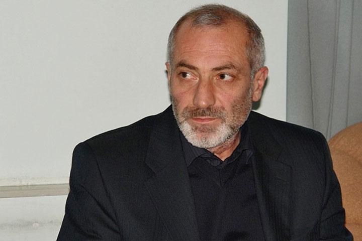 Виталий Калоев изВладикавказа порекомендовал кемеровчанину «неплакать»