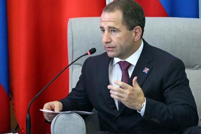 Новым полпредом президента вПФО вполне может стать Евгений Забарчук