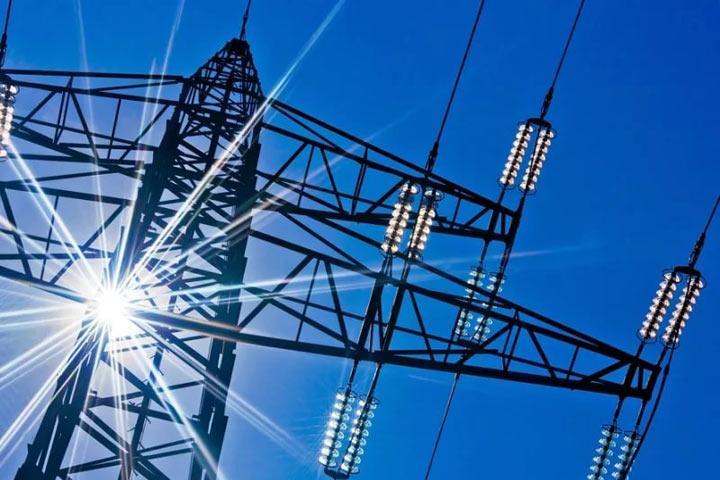 Кначалу весны объем потребления электричества вПодмосковье упал на1%