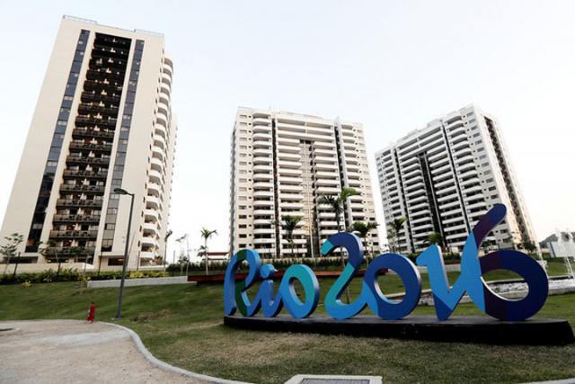 ВРФ докладывают, что сборную Российской Федерации допустили кОлимпийским Играм вРио