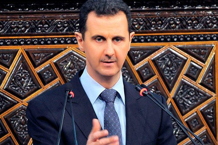 Опровергнуто бегство Асада изСирии вИран
