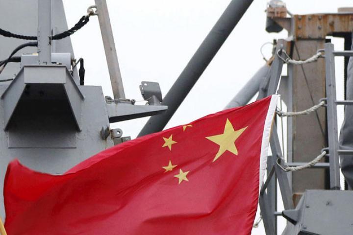 КНР объявил об удачных испытаниях новейшей ракеты