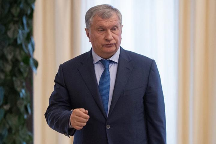 Сечин иКадыров договорились сохранить активы «Роснефти» вЧечне