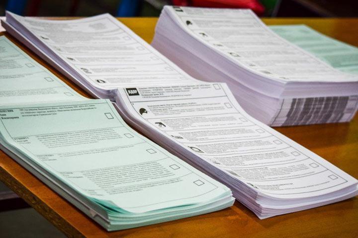 Кандидаты в главы Краснополья не встретили препятствий