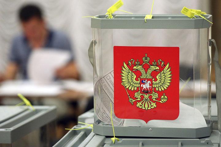 Вбросы навыборах были невпользу «кандидата отвласти»— ЦИК