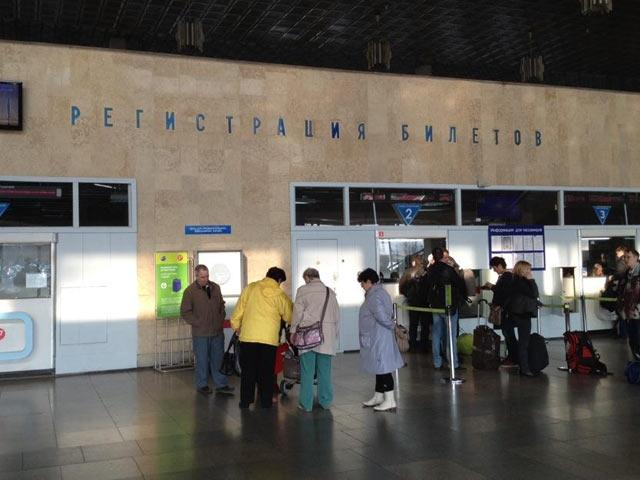 Росавиация небудет субсидировать билеты доКрыма