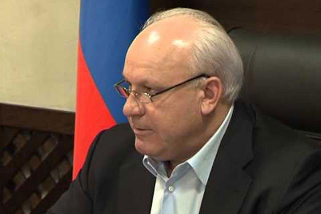 ВХакасии поделу руководителя администрации губернатора задержана его секретарь