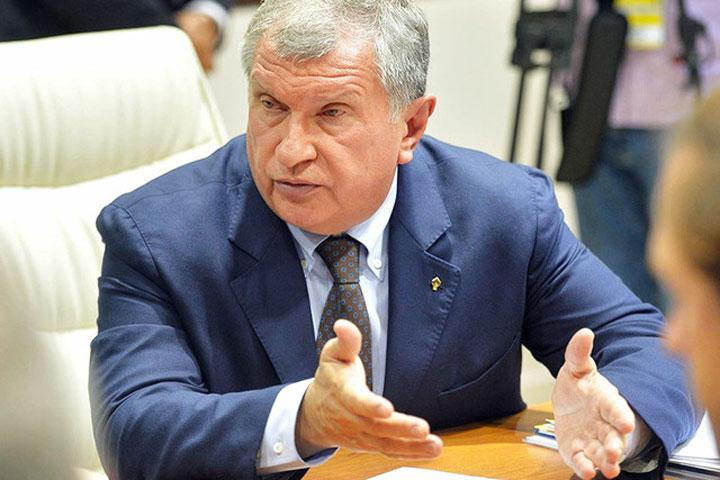 Правительство потребовало от «Роснефтегаза» «систематической» отчетности