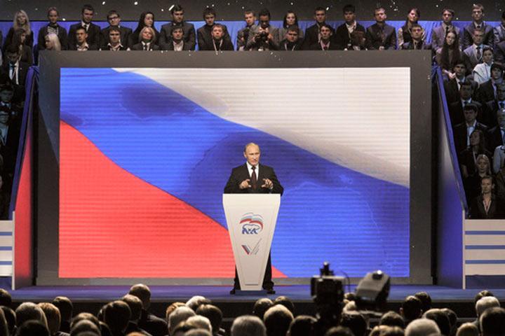 Песков пообещал отыскать телефонных террористов, пытавшихся «взорвать» кортеж В. Путина