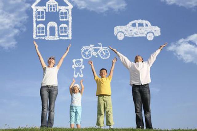 Ко Дню любви, семьи и верности, или Как семьям Хакасии помогают становиться богаче