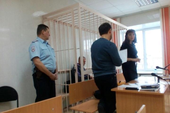 Начался суд над полковником ФСБ - экс-руководителем администрации главы Хакасии