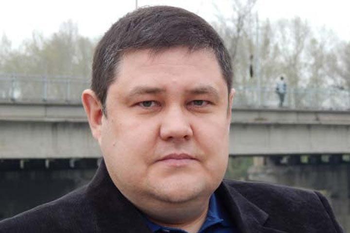 Основного редактора здешней газеты убили вКрасноярском крае
