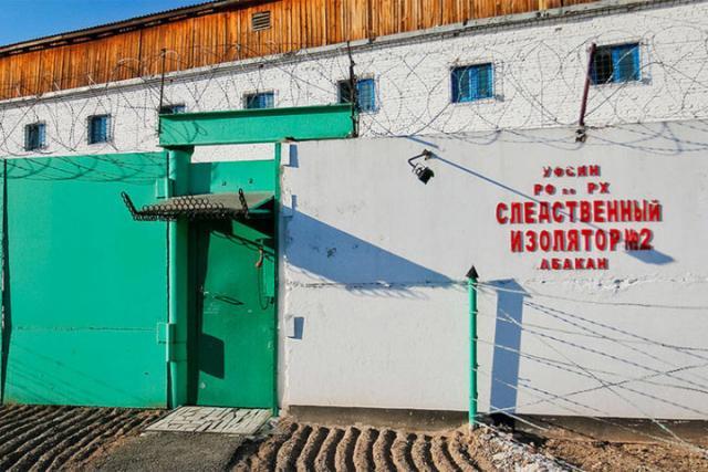 ВХакасии в клинике скончался один изучастников бунта вколонии