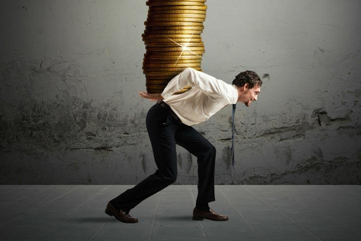 В Абакане экс-руководителю управляющей компании придется выплатить более 11 миллионов