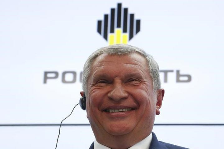 «Роснефть» потратит 20 млн руб. намониторинг статей оСечине